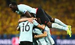 Hết giờ, Thuỵ Điển 0-1 Bỉ: Tạm biệt 'Lãng tử' Ibrahimovic