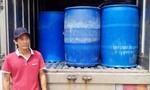 Bắt xe tải chở 1,5 tấn cá bốc mùi hôi thối đi tiêu thụ