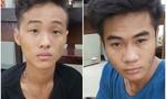 """Camera an ninh lật mặt hai tên """"cướp cạn"""" ở Sài Gòn"""