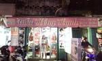 Khống chế nữ chủ tiệm hớt tóc cướp tài sản ngay giữa ban ngày ở Sài Gòn