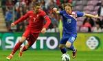 """Bồ Đào Nha – Croatia : Chờ """"ngựa ô"""" Croatia tung vó"""