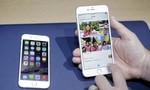 Apple đăng ký bằng sáng chế về thiết kế sử dụng smartphone bằng một tay