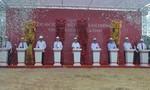 Vingroup động thổ hai khu nghỉ dưỡng 5 sao tại Nghệ An và Hà Tĩnh