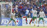 Pháp - CH Ireland (2-1): Người hùng Griezmann