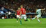 Bỉ - Hungary (4-0): Chiến thắng 4 sao!
