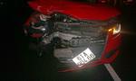 Nam thanh bị 'xế sang' Audi tông văng hàng chục mét, tử vong