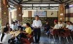 Cà phê tư vấn pháp luật miễn phí mở ở Ninh Thuận