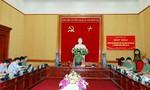 Bộ Công an đồng ý lập đội săn bắt cướp ở Hà Nội và TP.HCM