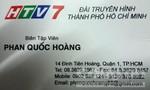 Sinh viên thuê trọ sập bẫy gã 'Biên tập viên HTV' lịch lãm