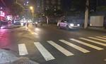 Cô gái bị tên cướp giật túi xách trên đường ra bến xe về quê giỗ cha