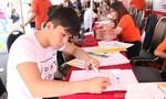 Sáng ngày 1-7, hơn 887.000 thí sinh bước vào kỳ thi THPT Quốc gia 2016