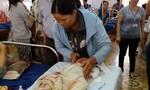Đắk Lắk: Một trong hai cháu bé trong vụ chồng tưới xăng đốt cả gia đình vợ đã tử vong