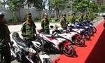 TPHCM trang bị thêm 100 xe đặc chủng cho công an săn bắt cướp