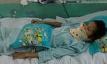 Bình Định: Nữ sinh bị tai nạn liệt tứ chi không tiền chữa chạy