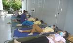 Tiền Giang: Hàng chục công nhân nhập viện nghi do ngộ độc thực phẩm