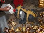 Phun hóa chất vào trà, một công ty bị xử phạt 36 triệu đồng