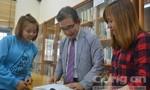Người thầy ngoại quốc làm cầu nối cho cho văn hóa Việt- Hàn