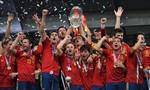 Tuyển Tây Ban Nha: Còn đâu những ngày vinh quang cũ!