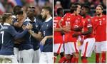 Những trận cầu không thể bỏ qua tại vòng bảng Euro 2016