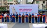 """Khai mạc triển lãm """"Thành phố Hồ Chí Minh – Thành phố anh hùng"""""""