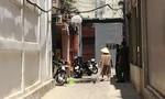 Người đàn ông chết loã thể trong nhà riêng giữa trung tâm Sài Gòn