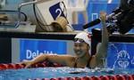 Ánh Viên phá kỷ lục SEA Games thứ 3