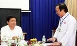 Ông Đinh La Thăng: 'Cứ trả lương cao, không ai chọn biên chế cả'