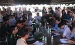 Vụ lật tàu trên sông Hàn: Tàu chở gấp đôi so với quy định
