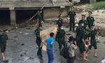 Đã tìm thấy 3 thi thể nạn nhân vụ chìm tàu ở Đà Nẵng