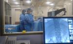 TP.HCM: 4 giờ phẫu thuật cứu bệnh nhân u gan đa ổ bị hoại tử