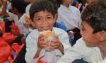 'Hè yêu thương' cùng trẻ em vùng cao La Dạ