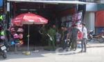 Thanh niên rút dao đâm chết người bán hàng rồi tự sát