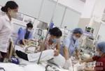 Sản phụ tử vong do đờ tử cung, rối loạn đông máu