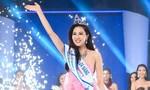 Cô gái đến từ Đà Nẵng đăng quang Hoa khôi Áo dài 2016