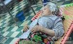 Công an tìm được người thân cho cụ bà đi lạc từ Quy Nhơn đến Bình Thuận