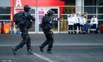 Phát hiện 82 người nghi khủng bố giả dạng nhân viên an ninh Euro