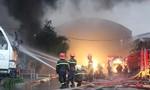 Cảnh sát PCCC: Phần lớn các vụ cháy do chập điện