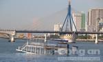 Lãnh đạo TP Đà Nẵng thấy 'xấu hổ' về vụ lật tàu trên sông Hàn
