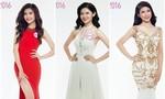 Người đẹp cuộc thi Hoa hậu Việt Nam lộng lẫy trong trang phục dạ hội