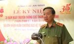 Phát huy truyền thống anh hùng, xứng đáng là lực lượng vũ trang tuyệt đối tin cậy của Đảng, Nhà nước và nhân dân