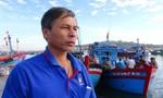 Vụ tàu cá Quảng Ngãi bị tàu Trung Quốc đâm chìm: Cựu chiến binh kiên cường bám biển