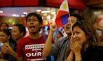 """Trung Quốc tuyên bố phán quyết của PCA là """"vô căn cứ"""""""
