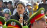 Dì ruột tử tù Nguyễn Hải Dương xin hoãn phiên xử phúc thẩm