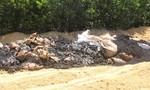 Formosa chôn hơn 100 tấn chất thải trong trang trại của Giám đốc công ty môi trường