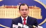 Việt Nam luôn sẵn sàng mọi biện pháp để góp phần vào việc duy trì hòa bình, an ninh ở khu vực