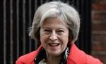 """Nước Anh có nữ thủ tướng đầu tiên từ sau thời """"bà đầm thép"""""""