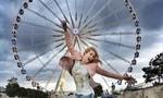 Trào lưu tạo ảnh theo 'phong cách Prisma' khiến giới trẻ 'sốt xình xịch'