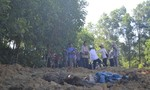 Vụ chôn 100 tấn rác thải của Formosa trong trang trại: Bộ tài Nguyên và Môi trường sẽ truy đến cùng vụ việc
