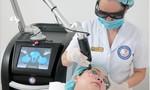 Ứng dụng 'siêu' laser Mỹ Picosure để xóa xăm, nám, tàn nhang,...