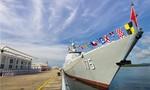 Sau phán quyết, Trung Quốc điều tàu chiến hiện đại nhất tới Biển Đông